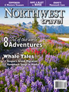 NorthWest Travel Magazine Cover