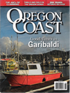 Oregon Coast Magazine Cover